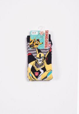 Καλτσες Παιδικες Transformers 12 Τεμ.