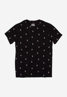 T-Shirt John Frank Skully