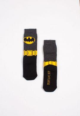 Καλτσα Παιδικη Ισοθερμικη Batman Disney