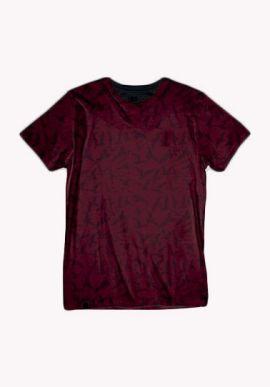 T-Shirt John Frank Avian