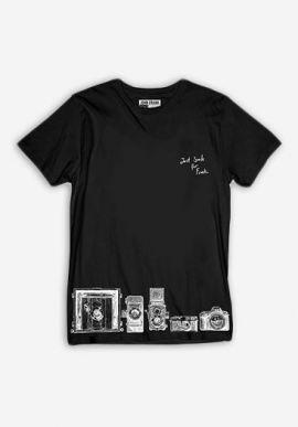 T-Shirt John Frank Smile