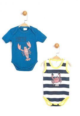 Κορμακια Βρεφικα Panolino Crab