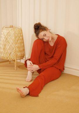 Φορμα Γυναικεια Κεραμιδί Comfort Dream
