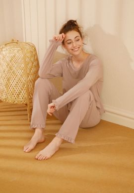 Φορμα Γυναικεια Σαπιο Μηλο Comfort Dream