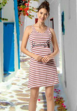 Φορεμα Γυναικειο Αμανικο Ριγε Stars