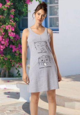 Φορεμα Γυναικειο Αμανικο Morning
