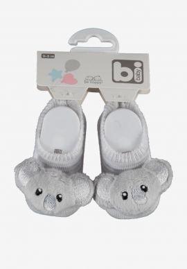 Καλτσακια Βρεφικα Animals Bi Baby Pack
