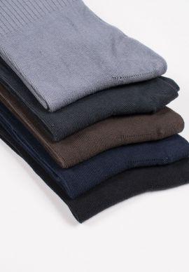 Καλτσα Χωρις Λαστιχο Trendy 12 Τεμ.