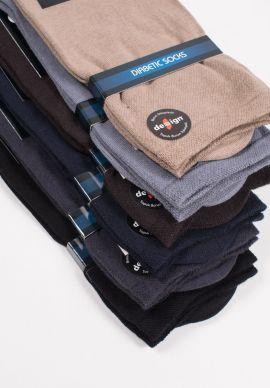 Καλτσες Χωρις Λαστιχο Design 12 Τεμ.