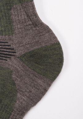 Καλτσα Μαλλινη Ισοθερμικη Dimi Socks