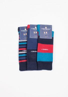 Καλτσες Trendy 12 Τεμ.