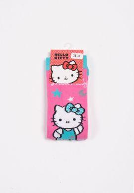 Καλτσες Παιδικες Hello Kitty 12 Τεμ.