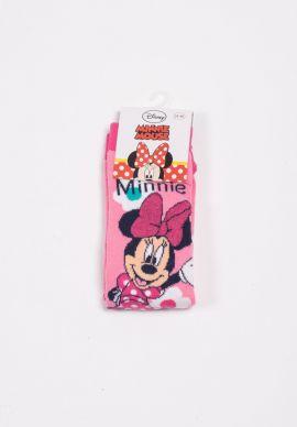 Καλτσες Παιδικες Minnie 12 Τεμ.