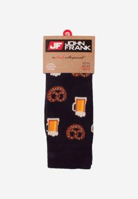 Καλτσα Ανδρικη Pretzel & Beer John Frank