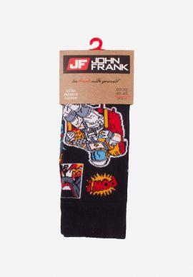 Καλτσα Ανδρικη Astronaut John Frank