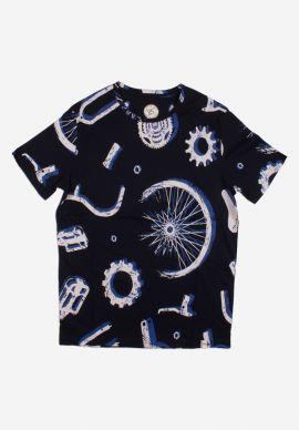 T-Shirt John Frank Parts