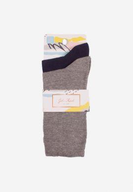 Καλτσες Γυναικειες 2Pack John Frank