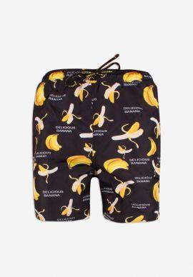 Μαγιό Cotbox Bananas