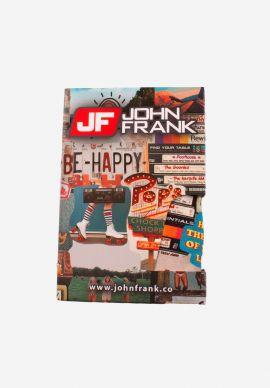 Boxer John Frank 90's