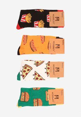 Καλτσες Γυναικειες Junk Food Pack