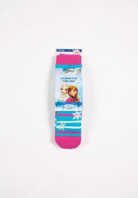 Καλτσα Παιδικη Ισοθερμικη Frozen Disney