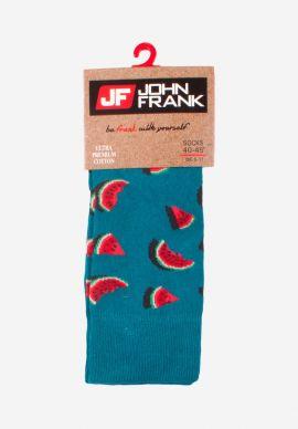 Καλτσα Ανδρικη Watermelon John Frank