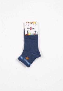 Ημικοντες Καλτσες Παιδικες Design 12 Τεμ.