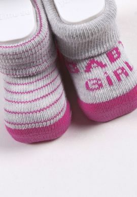 Καλτσακια Yumese Baby Girl 6 Τεμ.