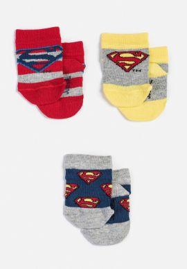 Σοσονια Superman Τριπλετες