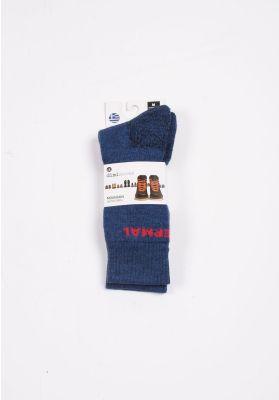 Καλτσα Ανδρικη Ισοθερμικη Μαλλινη Dimi Socks