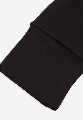 Ισοθερμική Ανδρικη Μπλουζα Με Λαστιχο Cotboxer